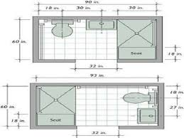 small bathroom design plans 3ft x 9ft small bathroom floor plan