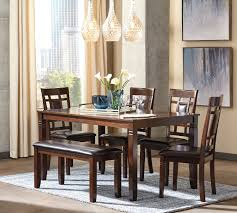 dining room tables with bench dining room furniture gallery scott u0027s furniture cleveland
