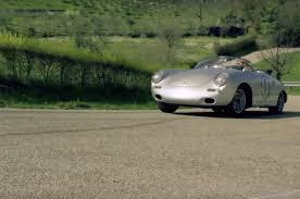 porsche 356 speedster petrolicious looks at an expertly restored porsche 356 speedster