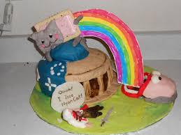 Meme Birthday Cake - multi meme birthday cake 1 by momismean on deviantart