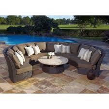 Costco Outdoor Patio Furniture Portofino Outdoor Furniture Brilliant Gorgeous Sectional Costco