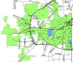 Dallas City Council District Map by March Storms Still Impacting Bulk Waste Routes City Of Fort