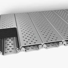 kitchen cabinet roller shutter sound absorbing roller shutter door systems