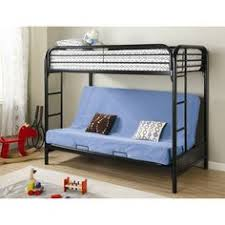 Black Metal Futon Bunk Bed Futon Bunk Bed With Mattress Included Best Interior Paint Brand