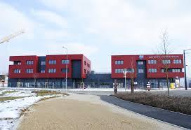 bureaux commerces le quatuor construction d un bâtiment de bureaux seturec