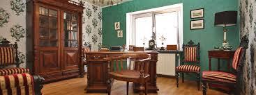 Esszimmer Arbeitszimmer Kombinieren Arbeitszimmer Antik Antik La Flair Antike Möbel Und
