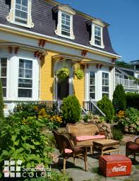 5 reasons this exterior color scheme stands out