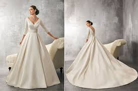 candlelight wedding dresses 23 sleeved wedding gowns from local bridal