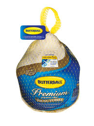 open grocery store thanksgiving butterball partners with brands for gold standard thanksgiving