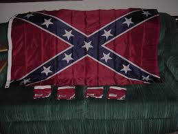 Confederate Flag Tennessee Confederate Battle Flags For Sale 11 00 Includes Shipping