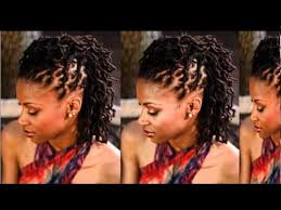 dreadlocks hairstyles for women over 50 black women with dreadlocks youtube
