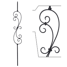 iron scroll wall art iron scroll wall art family initial 30 inches monogram inside