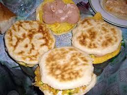 recette cuisine tunisienne recette de chapati tunisien dit aussi batbouth