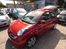nissan micra ntec 2010 used nissan micra n tec 3 doors cars for sale motors co uk