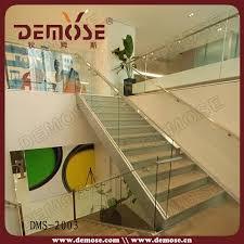 U Stairs Design Aliexpress Com Buy U Shape Steel Structure House Stair Designs