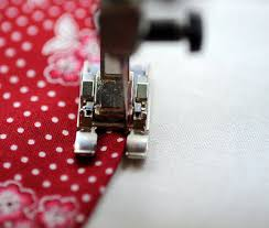 What Is A Blind Hem Machine Applique Bunny Tales