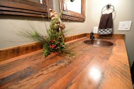 Laminate Flooring As Countertop Wood The Other Timeless Countertop Material Fine Homebuilding