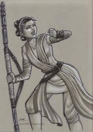 rey sketch by em scribbles on deviantart