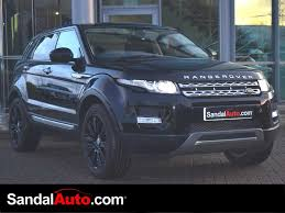 land rover sedan used land rover cars wakefield second hand cars west yorkshire