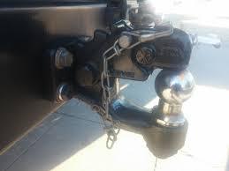 lexus lx450 towing capacity pintle hook towing capacity ih8mud forum