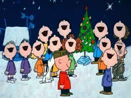 charlie brown christmas tree lot christmas lights decoration
