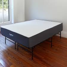 Memory Foam Bed Frame Postureloft Dahlia 10 5 Inch Size Cool Gel Memory Foam
