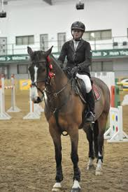 Pets Barn Hartpury Emma Jo Slater Storms To Victory In The Seib Winter Novice