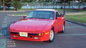 lifted porsche 944 motoriginal the result 1985 5 porsche 944 for sale 6 200