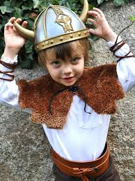 Halloween T Shirts For Toddlers by Diy Viking Halloween Costume For Under 25 Hgtv