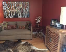 portland sleeper sofa after den guest area with sleeper sofa decorating portland condo