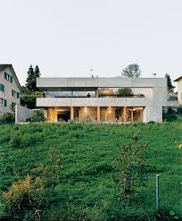 10 outstanding modern concrete homes dwell