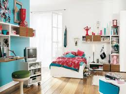 Amusing  Dark Wood Teen Room Interior Decorating Inspiration Of - Bedroom furniture ideas for teenagers