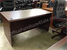 Executive Office Desk Cherry Ameriwood Outlet Westmont Collection Executive Desk 29 1 2
