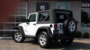 2020 jeep wrangler bardier automobiles inc 2016 jeep wrangler sport sold 11 nov