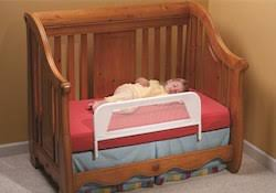 crib rail guards u0026 covers babies