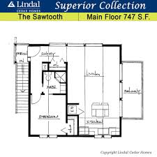 lindal homes elements 747 i would flip the bathroom though to