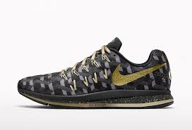 nike design your own mo farah nike air zoom pegasus 33 id sneakerfiles