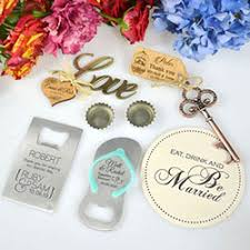 wedding favors cheap personalized wedding gifts from 60 personalized favors
