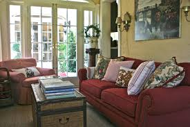 Sunroom Sofas Vignette Design The Sunroom Gets An Update