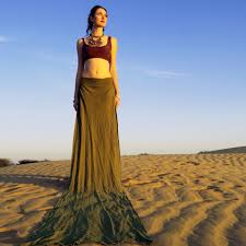 thar desert location a day in the great thar desert of rajasthan gaia conceptions