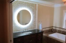 bathroom makeup mirror wall mount bronze lighted makeup mirror wall mounted backgrounds best bathroom
