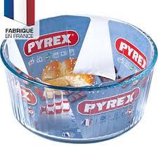 moule a soufflé cuisine moule plat pyrex à soufflé diam 21 cm boulanger