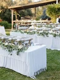 buffet table decor home design engaging buffet table decor wedding food display ideas