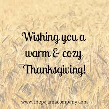 happy thanksgiving friends just words happy