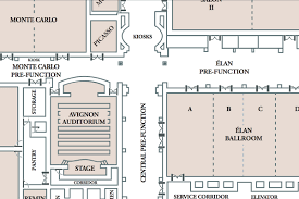 Floor Plan Of Auditorium by Floorplans U0026 Capacity U2013 Château élan