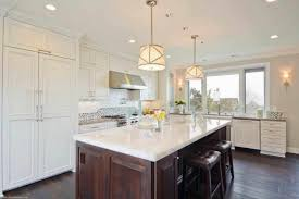 White Kitchen Cabinets With Tile Floor Kitchen Concrete Countertops White Kitchen Cabinets With Dark