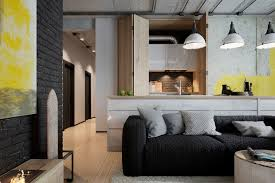 modern apartment designs ideas that perfect for a young family