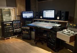 Home Studio Mixing Desk by Million Yen Studios 773 425 2437 Home