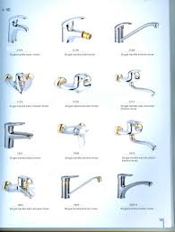 automatic single handle kitchen faucet mixer buy faucet mixer