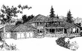european style house plan 4 beds 3 50 baths 3617 sq ft plan 60 643